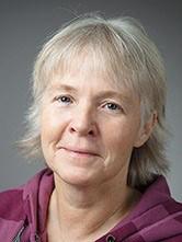 bild på Karin Sjögren