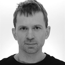 Niklas Mattsson Carlgren