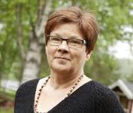Jane Lindell Ljunggren