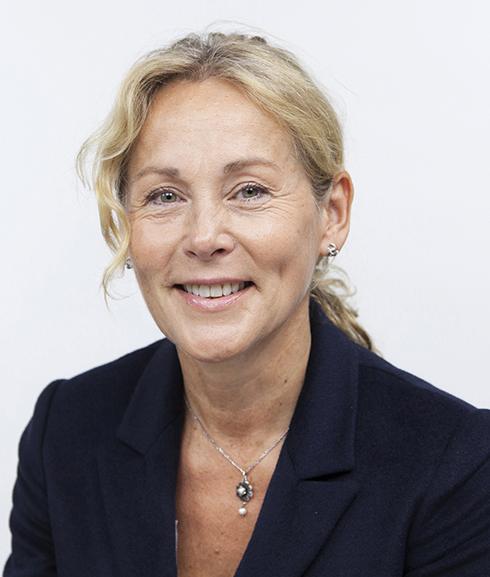 bild på Wilhelmina Hoffman